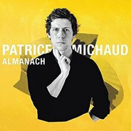 Patrice Michaud<br>21 avril 2018
