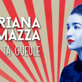 Mariana Mazza<br>6-7 avril 2018